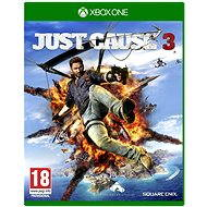 Just Cause 3 - Xbox One - Console Game