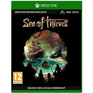 Sea of Thieves Anniversary edition - Xbox One - Console Game