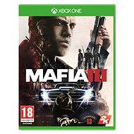 Mafia III - Xbox One - Console Game