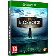 Bioshock Collection - Xbox One - Console Game