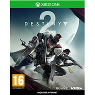 Destiny 2 - Xbox One - Console Game
