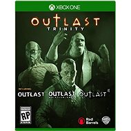 Outlast Trinity - Xbox One - Console Game