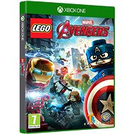 LEGO Marvel Avengers - Xbox One - Console Game