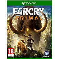 Xbox One - Far Cry Primal - Console Game