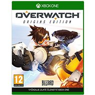 Xbox One - Overwatch: Origins Edition - Console Game