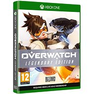 Overwatch: Legendary Edition - Xbox One - Console Game
