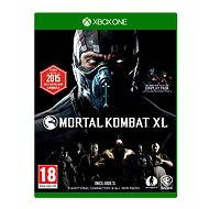 Mortal Kombat XL - Xbox One - Console Game