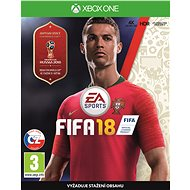 FIFA 18 - Xbox One - Console Game