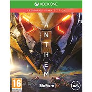 Anthem Legion of Dawn - Xbox One - Console Game