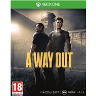 A Way Out - Xbox One - Console Game