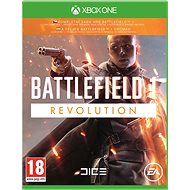 Battlefield 1 Revolution - Xbox One - Console Game