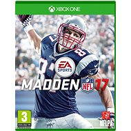 Madden 17 - Xbox One - Console Game