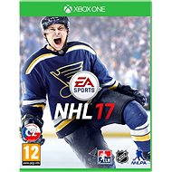 NHL 17 - Xbox One - Console Game