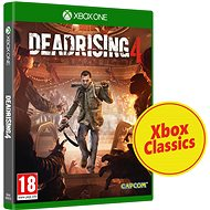 Dead Rising 4 - Xbox One - Console Game