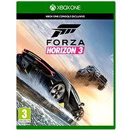 Forza Horizon 3 - Xbox One - Console Game