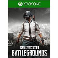 PlayerUnknowns Battlegrounds v1.0 - Xbox One - Console Game