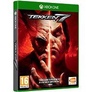 Tekken 7 - Xbox One - Console Game