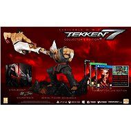 Tekken 7 Collector's Edition - Xbox One - Console Game