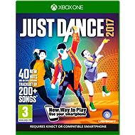 Just Dance 2017 Unlimited - Xbox One - Console Game
