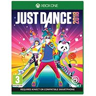 Just Dance 2018 - Xbox One - Console Game