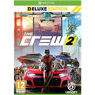 The Crew 2: Deluxe Edition - Xbox One - Console Game