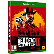 Red Dead Redemption 2 - Xbox One - Console Game