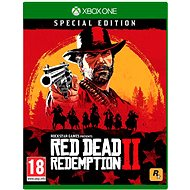 Red Dead Redemption 2 - Special Edition - Xbox One - Console Game