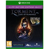 Torment: Tides of Numenera Day One Edition - Xbox One - Console Game