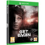 Get Even - Xbox One - Console Game