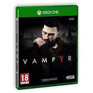 Vampyr - Xbox One - Console Game