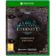 Pillars of Eternity: Complete Edition - Xbox One - Console Game