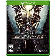 Blackguards 2 - Xbox One - Console Game