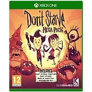 Do not Starve Mega Pack - Xbox One - Console Game