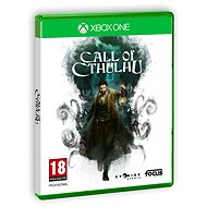 Call of Cthulhu - Xbox One - Console Game