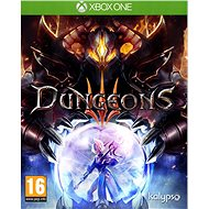 Dungeons 3 - Xbox One - Console Game