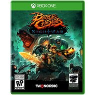 Battle Chasers: Nightwar - Xbox One - Console Game