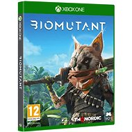 Biomutant - Xbox One - Console Game