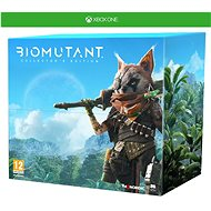 Biomutant Collector's Edition - Xbox One - Console Game