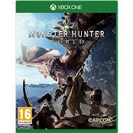 Monster Hunter: World - Xbox One - Console Game