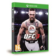 UFC 3 - Xbox One - Console Game
