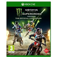 Monster Energy Supercross - Xbox One - Console Game