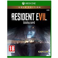 Resident Evil 7: Biohazard Gold Edition - Xbox One - Console Game
