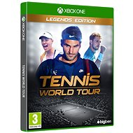 Tennis World Tour - Legends Edition - Xbox One - Console Game