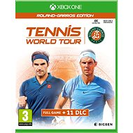 Tennis World Tour - RG Edition - Xbox One - Console Game