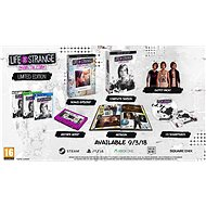 Life is Strange: Before the Storm - Limited edition - Xbox One - Console Game
