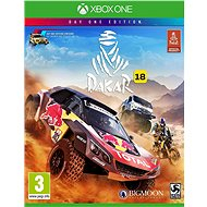 Dakar 18 - Xbox One - Console Game
