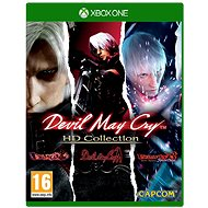 Devil May Cry HD Collection - Xbox One - Console Game