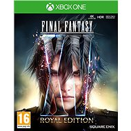 Final Fantasy XV: Royal Edition - Xbox One - Console Game