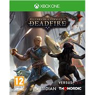 Pillars of Eternity 2: Deadfire - Xbox One - Console Game