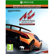 Assetto Corsa: Ultimate Edition - Xbox One - Console Game